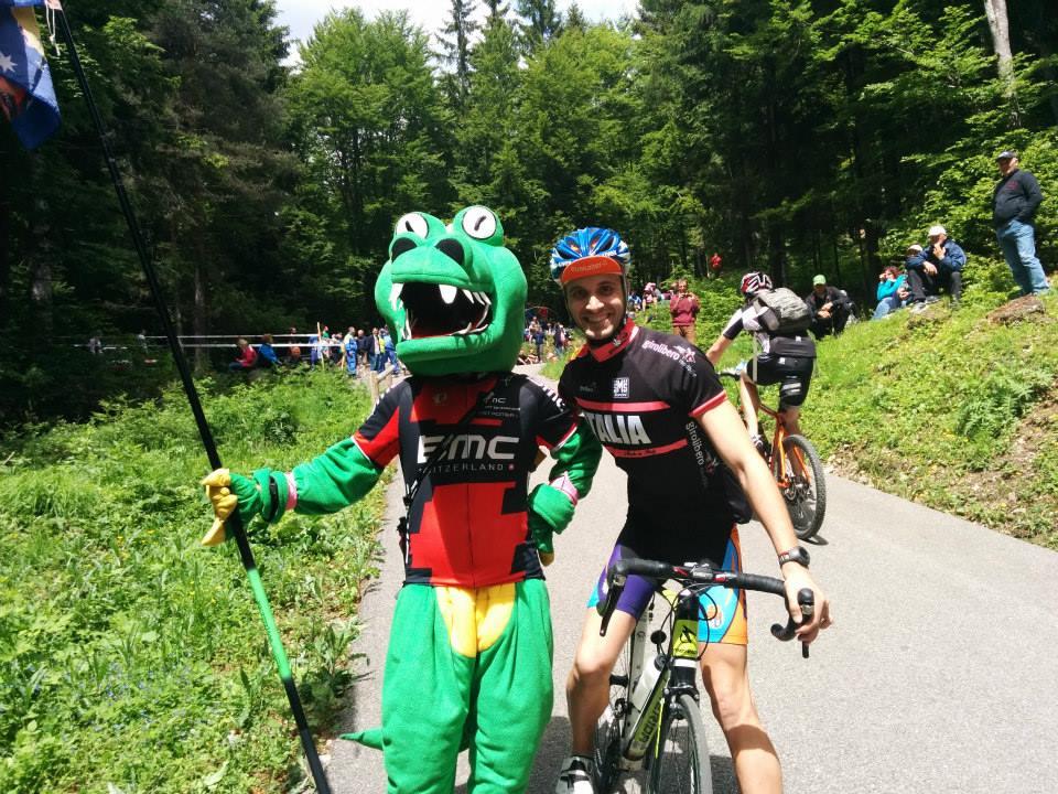 Cycling the Zoncolan, Giro d'Italia cycling tours