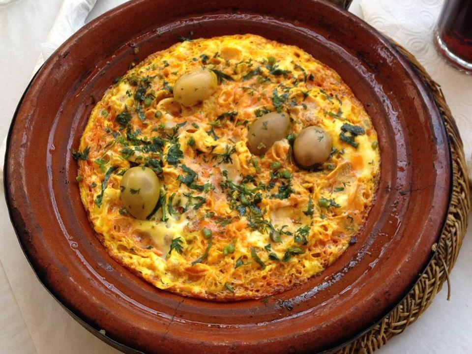 Moroccon cuisine, Morocco cycling tours