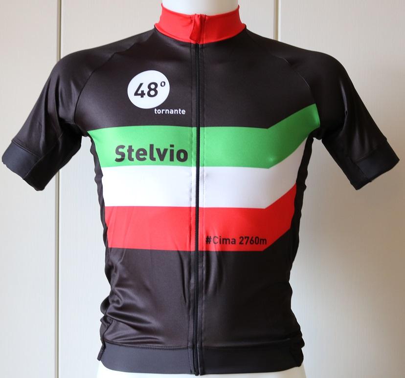 Stelvio, Stelvio Pass, Passo dello Stelvio, Cycling Jerseys, Maillots