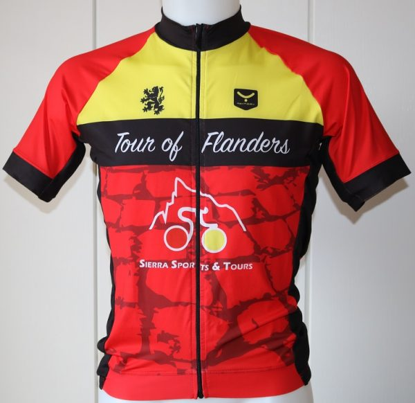 Spring Classics, Tour of Flanders, Flanders, Cycling Jerseys, Maillots