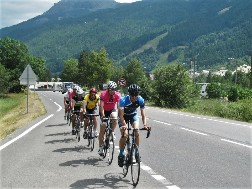 French Alps, French Alpes, Tour de France, European Cycling Tours