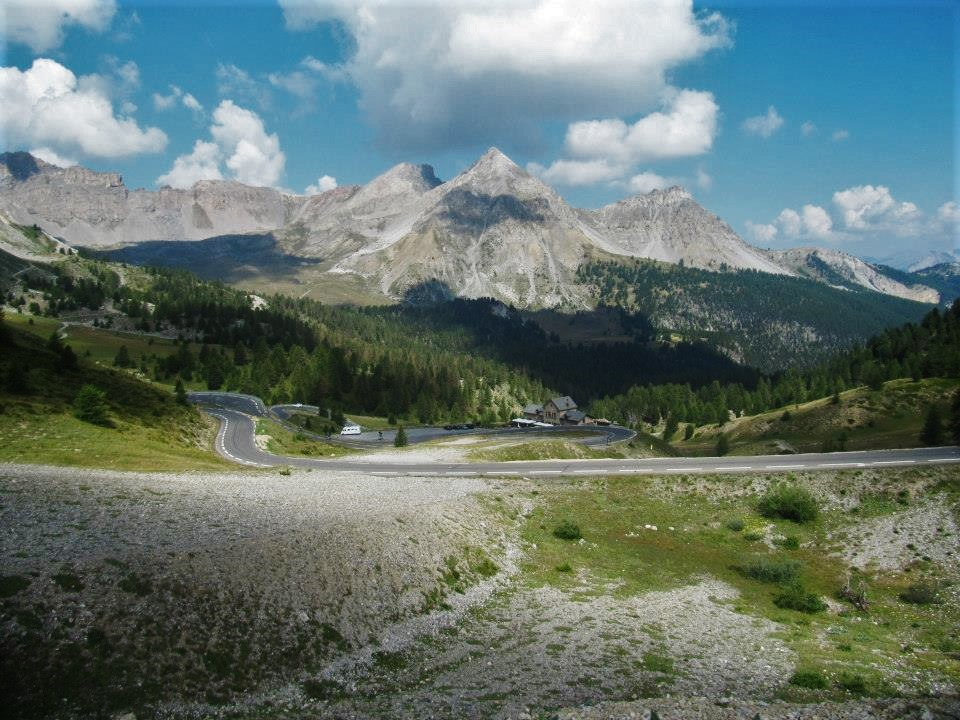 Col d'Izoard, Izoard, Casse Desert, French Alps, French Alpes, Tour de France, European Cycling Tours