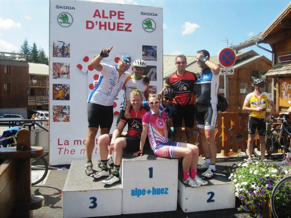 Alpe d'Huez, Bourg d'Oissans, French Alps, French Alpes, Tour de France, European Cycling Tours