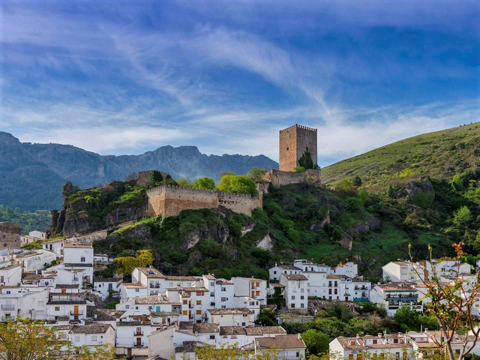 Cazorla, Cazorla National Park, Andalusia, Andalucia, Cycling Tours