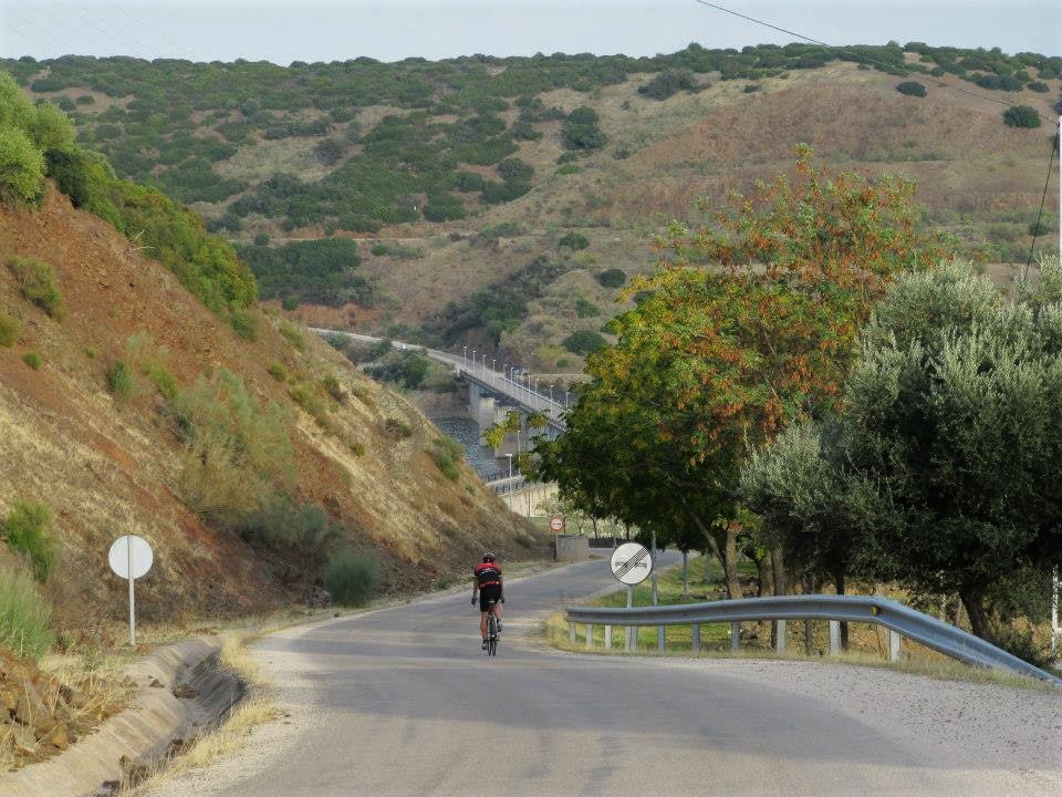 Andalusia, Andalucia, Cycling Tours