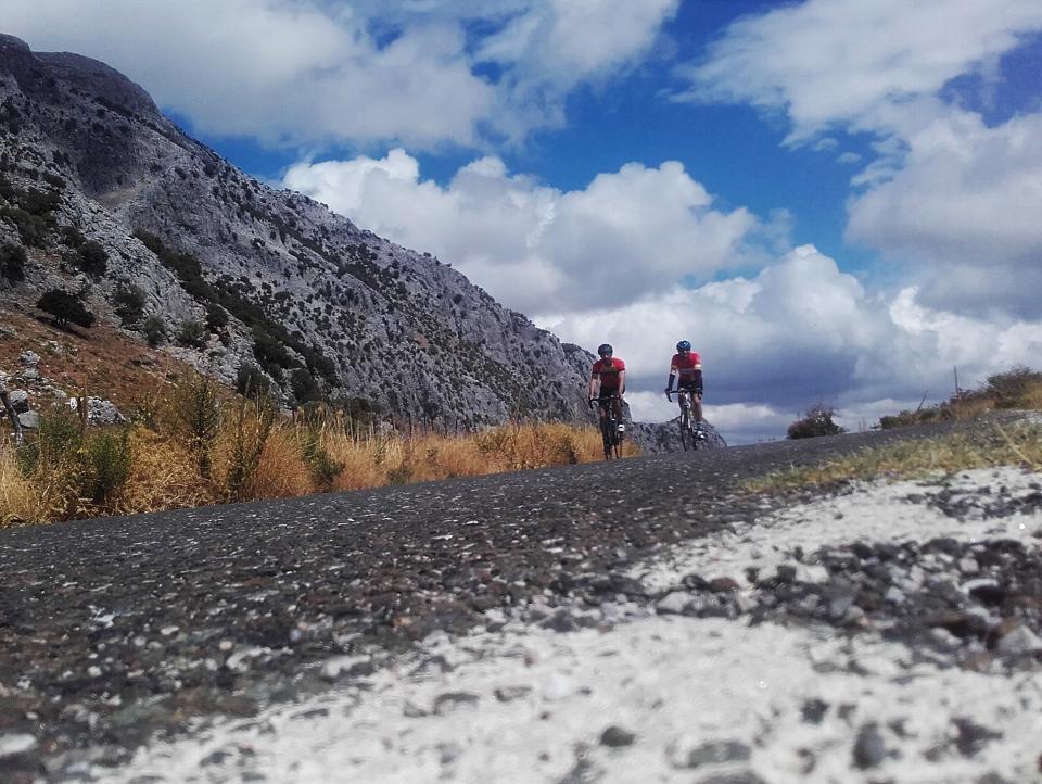 Baeza, Andalusia, Cycling Tours, Renaissance Spain