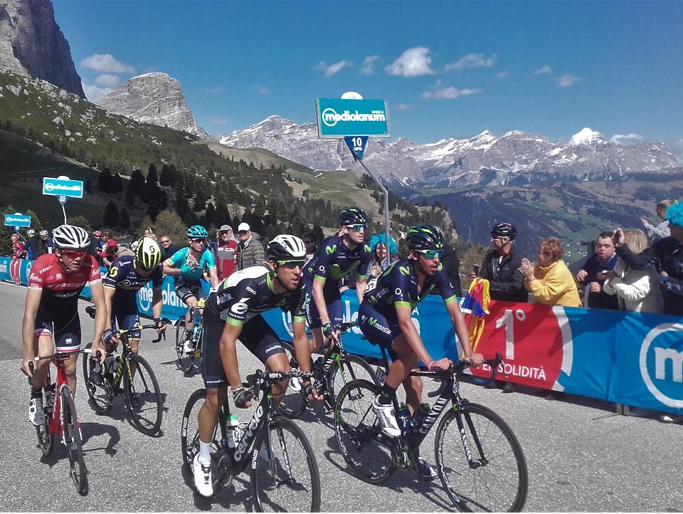 Giro, Giro d'Italia, Dolomites, Cycling Tours