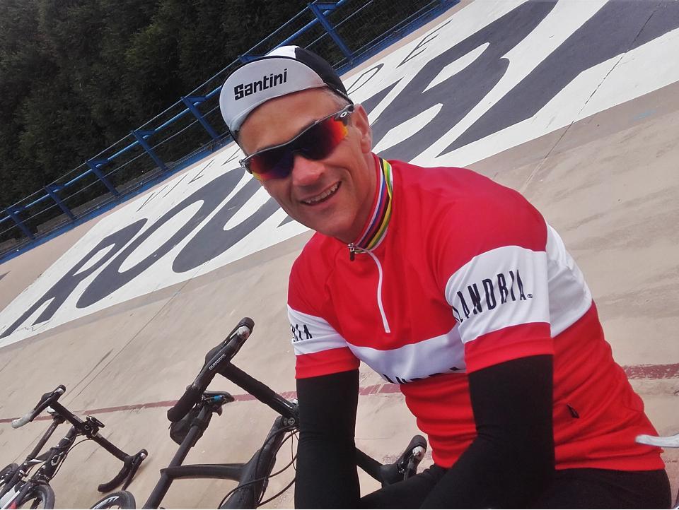 Spring Classics and the Paris Roubaix Velodrome, Pave of Paris Roubaix