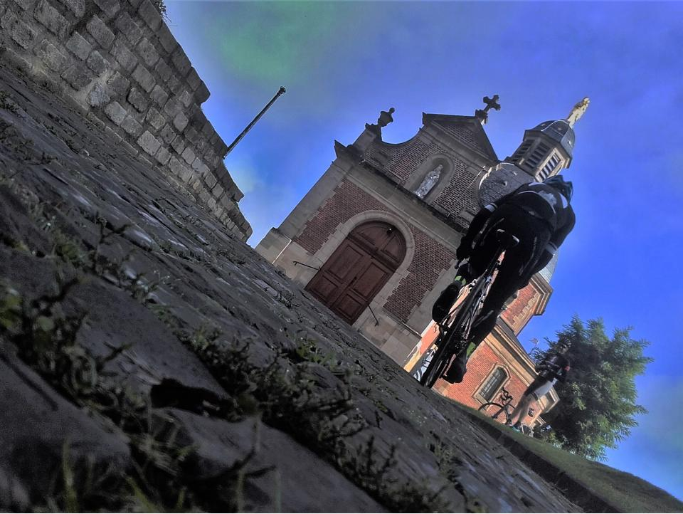 Spring Classics and the Kapelmuur, Tour of Flanders, Ronde van Vlaanderen