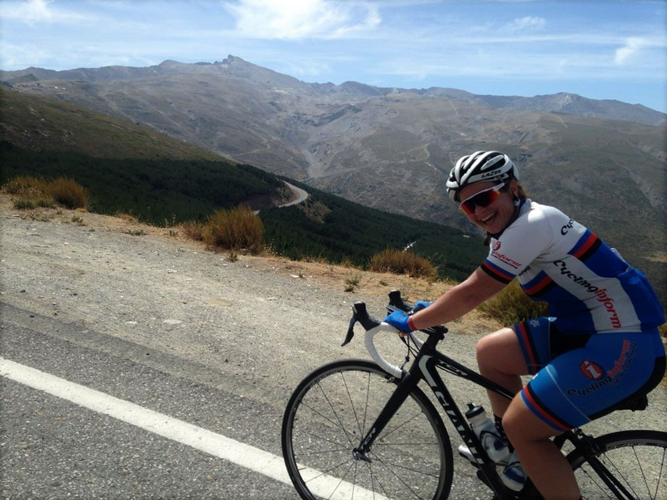 Sierra Nevada, Pradollano, Veleta, Pico de Veleta,Andalusia, Andalucia, Granada, Spain, Cycling Tours