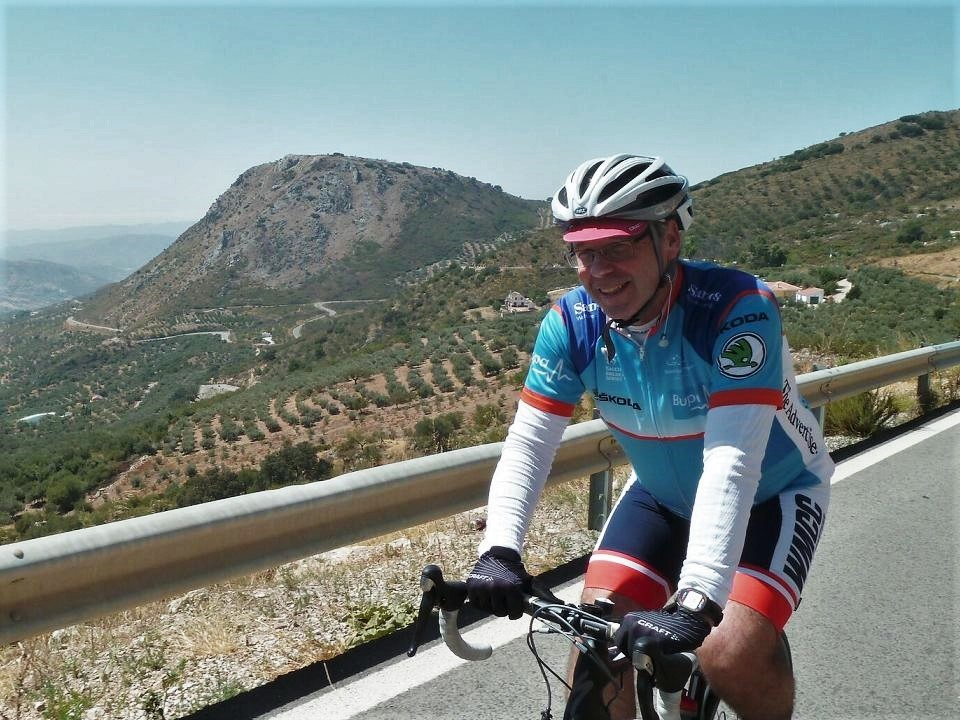 Andalusia, Andalucia, Granada, Spain, Cycling Tours