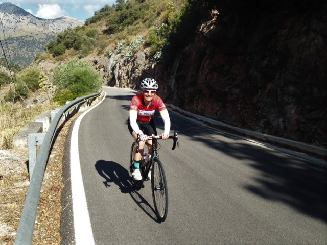 Costa del Sol, Marbella, Ronda, Andalusia, Andalucia, Spain, Cycling Tours