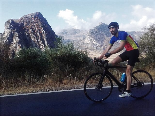 Costa del Sol, Marbella, Ronda, Andalusia, Andalucia, Spain, Cycling Tours
