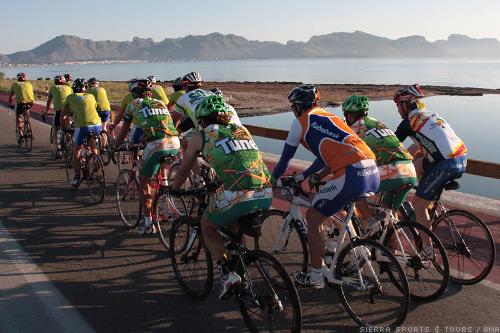 Mallorca cycling