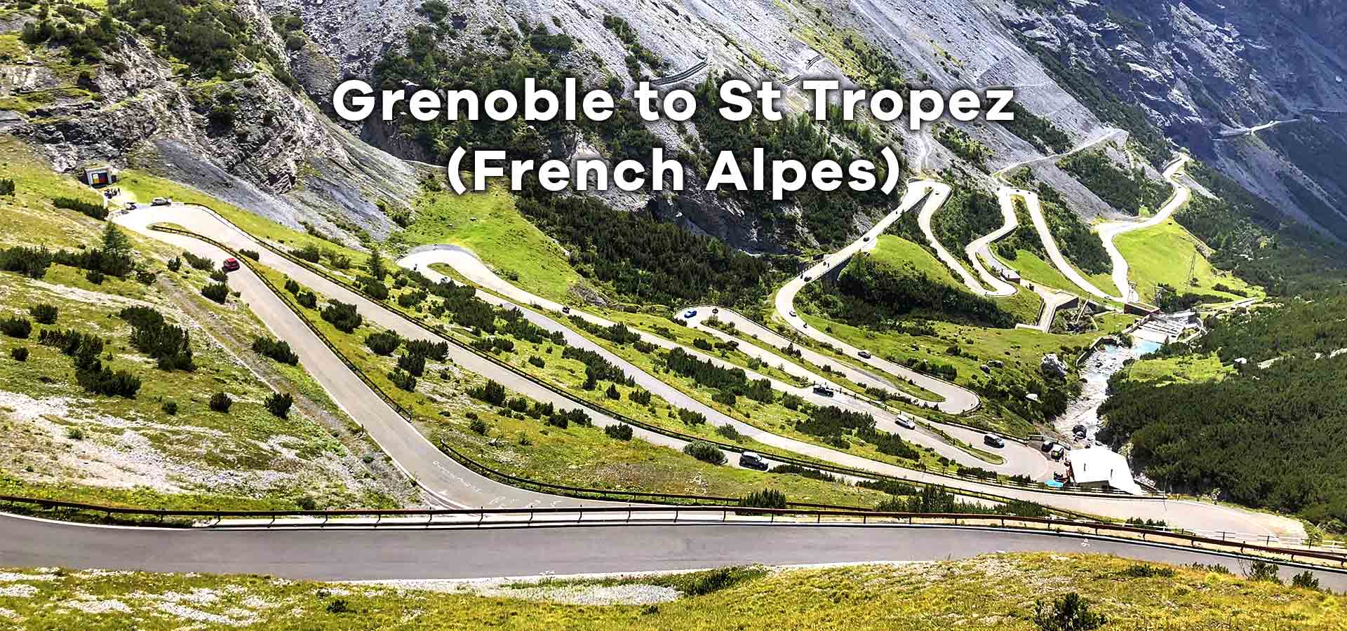 French Alps Cycling Tour, French Alpes Cycling Tour