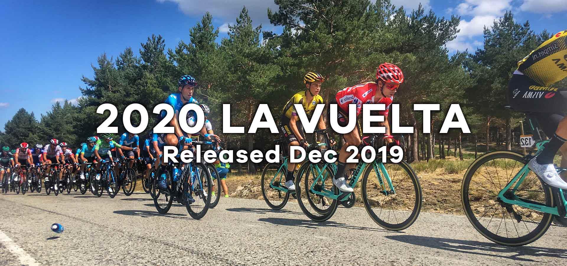 La Vuelta a España, La Vuelta, Vuelta, Tour of Spain