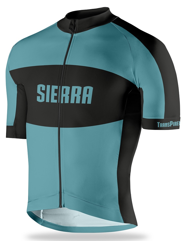 Pyrenees Cycling Jersey