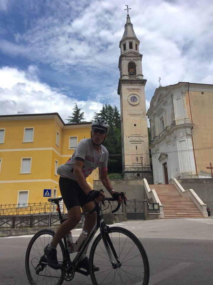 Taking a spin through Veneto